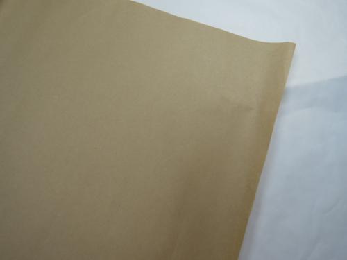 Light-colored kraft paper